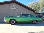 1969 Dodge Dart  for sale $20,000