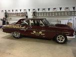 1964 Fairlane Thunderbolt