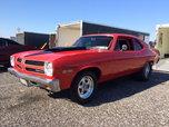 1972 Pontiac Ventura Drag Car  for sale $25,000