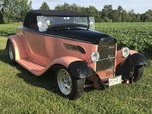 1932 Ford Roadster   for sale $49,000