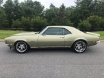 1968 Chevrolet Camaro Coupe Z/28 Pro Touring/Restro Mod  for Sale $75,000