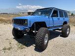 98 Cherokee/XJ 4x4  for sale $32,500