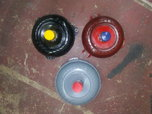 "3 convertors 8"" hughes, trans specialties  for sale $300"