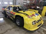 Turn key dirt Pro Stock/Sportsman/Super Street Stock  for sale $8,000