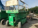 JLG 3369LE  for sale $9,900