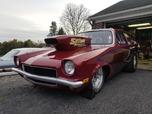 1972 Chevrolet Vega  for sale $16,500