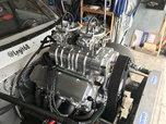 548 Blown Race Motor  for sale $18,000