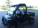 JOHN DEERE GATOR 855D  for sale $11,000