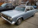 1965 American Motors Classic  for sale $3,300