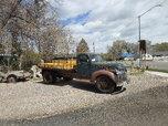 1946 Chevrolet Truck  for sale $8,999