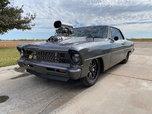 1967 Chevy 2 Nova  for sale $70,000