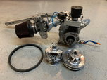 "Junior Specialties Rhino 3.5"" 7.90 Motor With Shockwave  for sale $3,500"