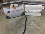 Lithium 16volt Battery and Charger......Free Shipping  for sale $800