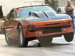 Bracket Car  for sale $15,000