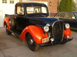 1939 Ford 1/2 Ton Pickup  for sale $37,500