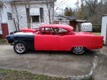 55 Chevy Pro Street/Drag (ROLLER) (PROJECT)