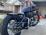Harley Sportster 1200  for sale $14,000