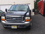 1999 Ford F-350 Super Duty  for sale $12,000