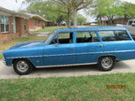 1966 Chevrolet Chevy II  for sale $28,500