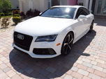 2015 Audi RS7  for sale $36,100