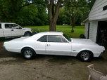 1967 Oldsmobile Cutlass Supreme  for sale $27,500