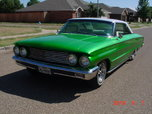 1964 Ford Galaxie 500  for sale $18,000