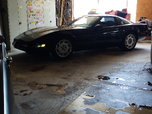 1992 ZR1   for sale $28,000