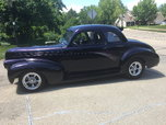 1940 Chevy Street Rod For Sale  for sale $22,500