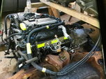 4L60E Transmission/LT1 Engine  for sale $5,000
