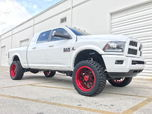 2016 Ram 2500  for sale $37,800