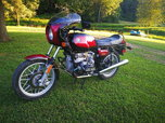 1978 BMW R100S  for sale $7,000