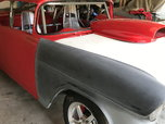 1955 Chevy Belair  for sale $22,555
