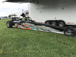 16 American Dragster  for sale $64,900