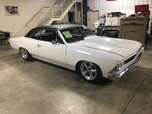1966 Chevrolet Chevelle  for sale $42,500