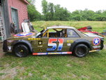 1970 chevy Sportman-Bomber Car  for sale $8,000