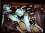 Arrington performance twin turbo setup for Dodge Hemi  for sale $6,000