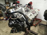 "600"" BBC DRAG ENGINE 977HP N/A   for sale $12,500"
