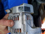 East coast ultra mini 2025 alternator   for sale $100
