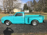 1970 C-10  for sale $27,500