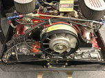 porsche 3.0 liter engine / 915 gearbox  for sale $25,000