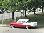 1956 Chevrolet Bel Air  for sale $35,000