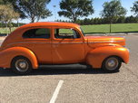 1940 Ford Deluxe Sedan, Immaculate  for sale $25,000