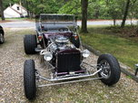 1923 Ford T-Bucket  for sale $20,000