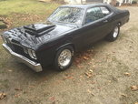 Plymouth Duster  for sale $11,000