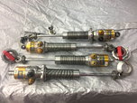 Racing Parts & Equipment