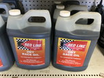 2WT & 5WT Red Line Race Oil   for sale $25