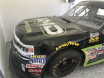 NASCAR Camping world truck series rollers  for sale $15,000