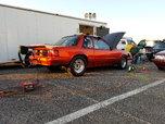 25.3 x275 Turbo Mustang