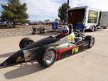 Formula 500 PLUS Trailer - SCCA F-MOD LEGAL  for sale $16,000