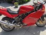 Ducati 900SS / CP